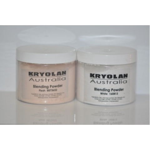 KRYOLAN STAGE POWDER 200cc