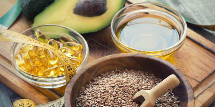 What, Why and How to Use Omega-3 Fatty Acids