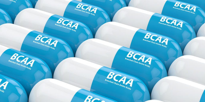 What, Why and How to Use BCAAs