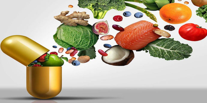 What, Why, and How to Use a Daily Multivitamin
