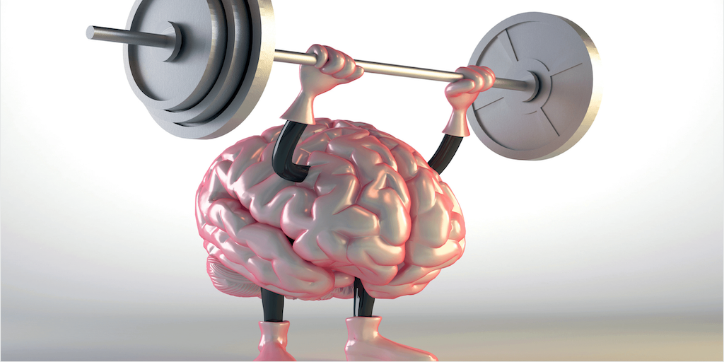 6 Ways to Imrove Your Mental Strength