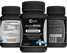 Load image into Gallery viewer, AminoMode Enhanced (Capsules)