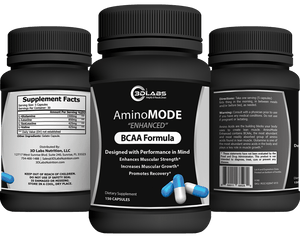 AminoMode Enhanced (Capsules)