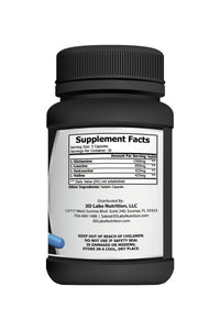 3D Labs Nutrition AminoMode Enhanced BCAA