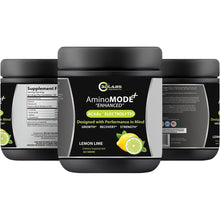 Load image into Gallery viewer, 3D Labs Nutrition AminoMode Lemonade BCAAs Electrolytes Glutamine