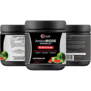 3D Labs Nutrition AminoMode Watermelon BCAAs