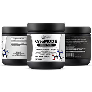 3D Labs Nutrition CreaMode Creatine