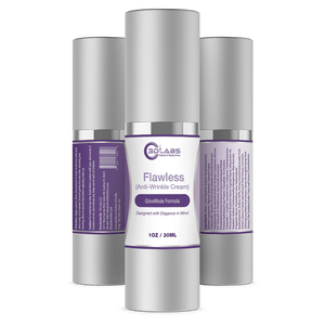 Flawless (Anti-Wrinkle Cream)-Skin Care-3D Labs Nutrition