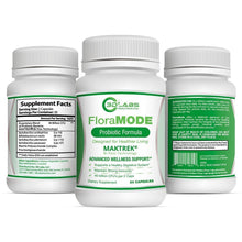Load image into Gallery viewer, 3D Labs Nutrition: FloraMode Probiotics