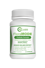Load image into Gallery viewer, 3D Labs Nutrition: FloraMode: Probiotics for Gut Health