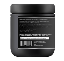 Load image into Gallery viewer, 3D Labs Nutrition: Glutamine