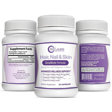 Load image into Gallery viewer, Hair, Nail & Skin-Skin Care-3D Labs Nutrition