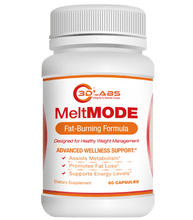 Load image into Gallery viewer, 3D Labs Nutrition: MeltMode Fat Burner