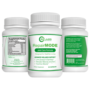 RepairMode-Skin Care-3D Labs Nutrition