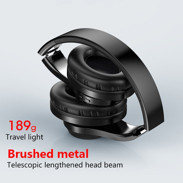 Adjustable Earphones With Mic Noise Reduction