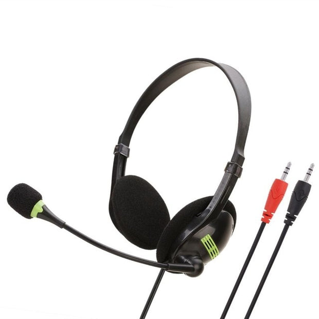 Interface Wired Stereo Headphones