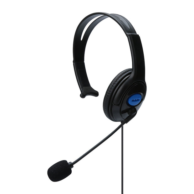 One Ear Wired Gaming Headphone