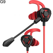 Casque Gaming Headset