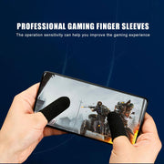 Professional Touch Screen Finger Sleeve