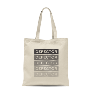 Defector Tote