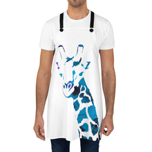 Load image into Gallery viewer, Giraffe Apron