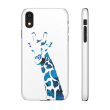 Load image into Gallery viewer, Giraffe Phone Cases