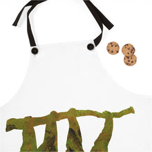 Load image into Gallery viewer, Sloth Apron