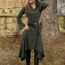 Load image into Gallery viewer, Medieval Cosplay Costumes for Women