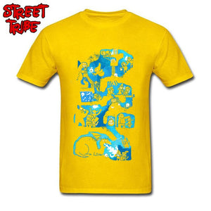 Dungeon Crawlers T Shirt