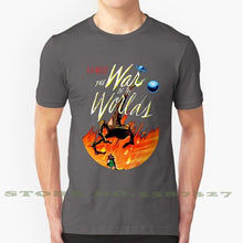 Load image into Gallery viewer, War Of The Worlds T Shirt!