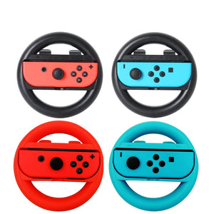 2pieces/set Controller Grips Joy-Con Case For Nintend Switch