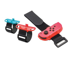 Load image into Gallery viewer, 2pieces/set Controller Grips Joy-Con Case For Nintend Switch
