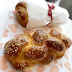 Load image into Gallery viewer, Challah bread - Yasmin Bakery & Cartering