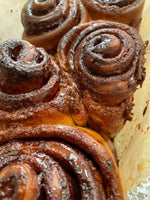 Load image into Gallery viewer, Cinnamon rolls - Yasmin Bakery & Cartering