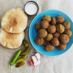 Load image into Gallery viewer, Falafel - Yasmin Bakery & Cartering