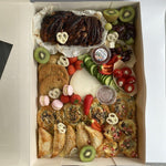 Load image into Gallery viewer, Grazing box - Medium - Yasmin Bakery & Cartering