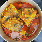 Load image into Gallery viewer, Moroccan style fish - Yasmin Bakery & Cartering
