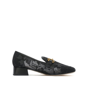 HORSEBIT LACEY LOAFERS
