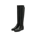 Load image into Gallery viewer, Knee-high Leather Boots