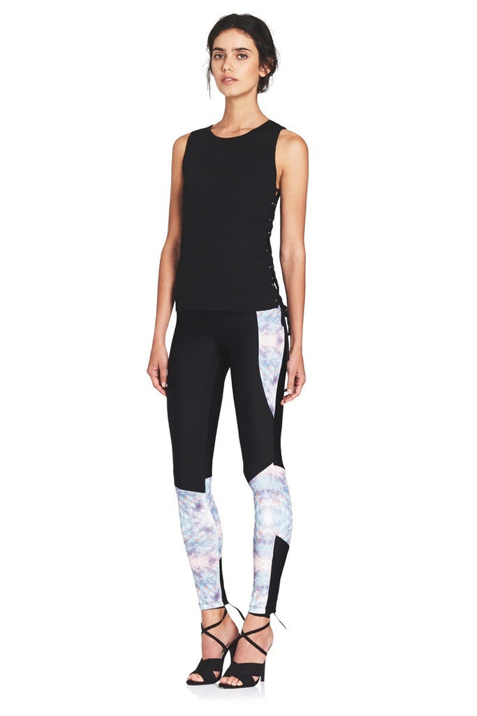 Whirlpool Leggings  Pants & leggings - Majestee Clothing