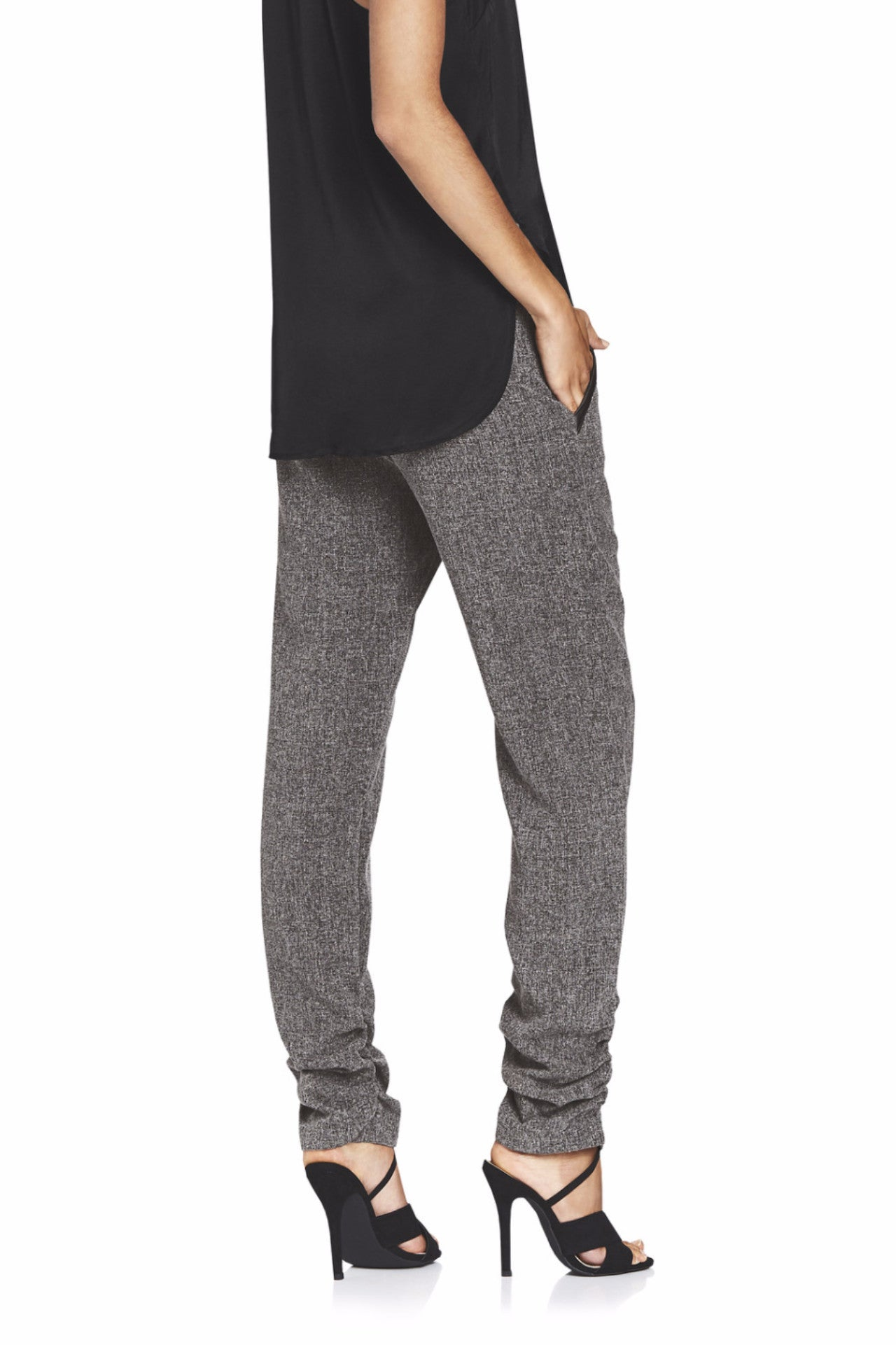 GEMINI PANTS  Pants & leggings - Majestee Clothing