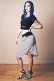 FANG SKIRT  Skirts & shorts - Majestee Clothing