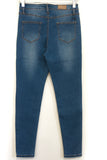 SLASH DENIM JEAN  Pants & leggings - Majestee Clothing