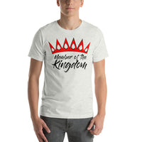 Member of the Kansas City Kingdom T-shirt