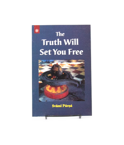 The Truth Will Set You Free - Paperback
