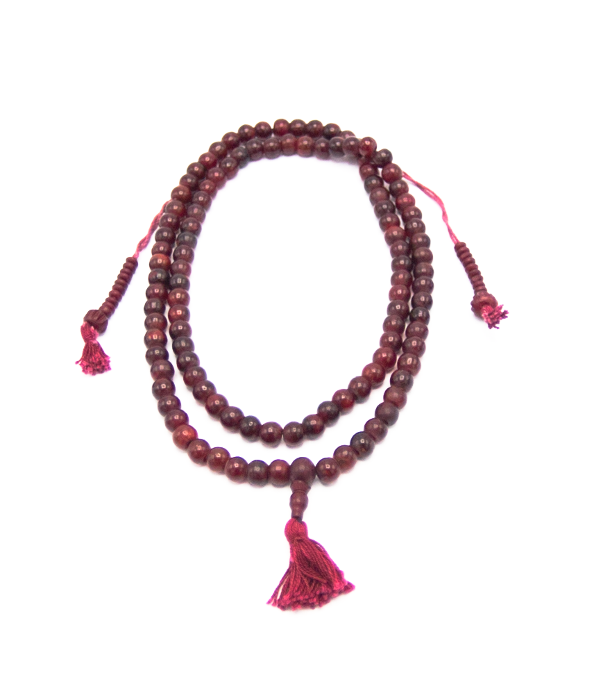 Red Horn Mala