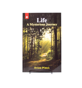 Life A Mysterious Journey