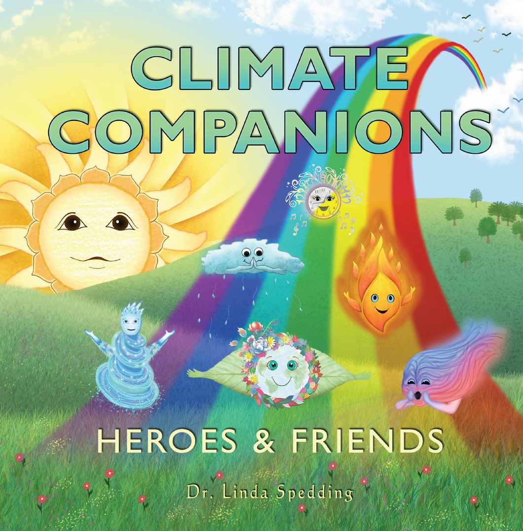 Climate Companions - Paperback