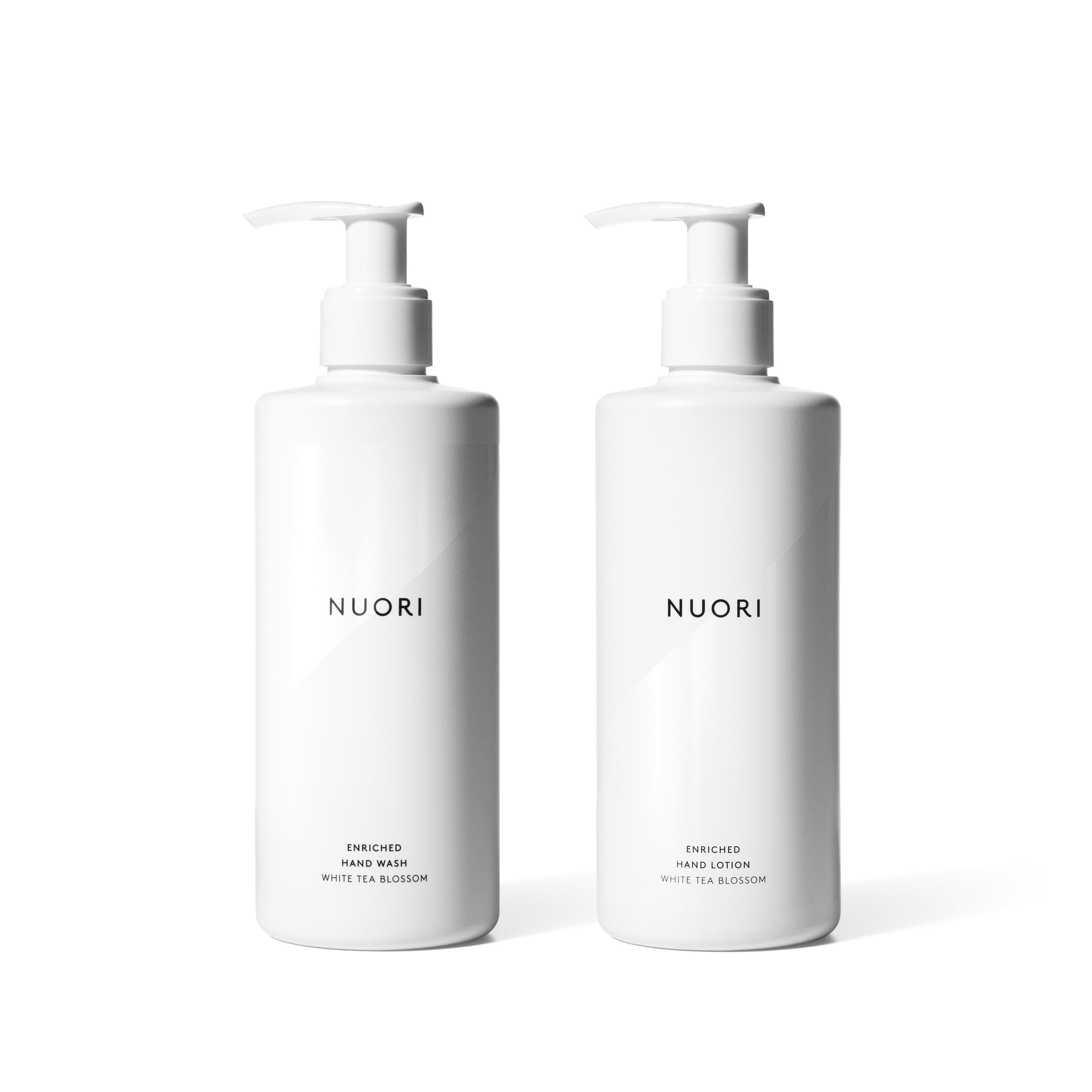 Enriched Duo ( Hand Wash + Hand Lotion)