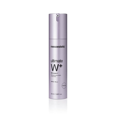 Ultimate W+ BB cream MEDIUM 50 ml